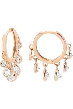 Paljewelry Salkım Küpe