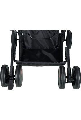 BebeTaxi New Lüx Çift Yönlü Bebek Arabası