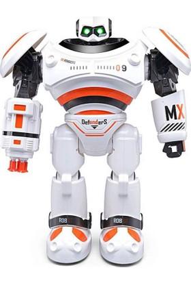 Crazon Kumandalı Fonksiyonlu Robot