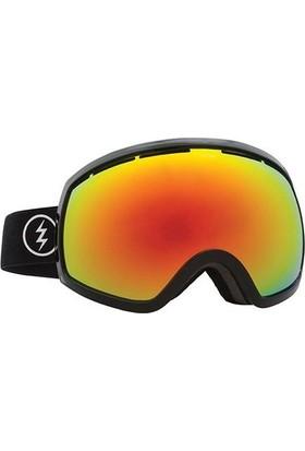 Electric Eg2 Gloss Black Brrd Kar Gözlüğü