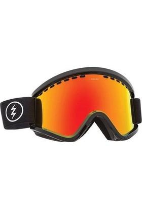 Electric Egv Gloss Black Brrd Kar Gözlüğü