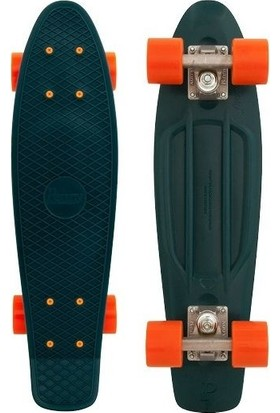 "Penny Board The Original Bottle Green 22"" Kaykay"
