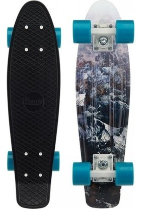 "Penny Board The Original Mountain High 22"" Kaykay"