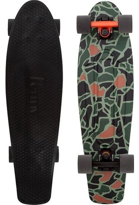 "Penny Board The Original Not So Camo 27"" Kaykay"