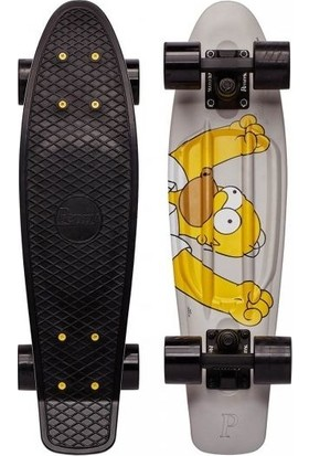 "Penny Board The Original Simpsons Homer 22"" Kaykay"