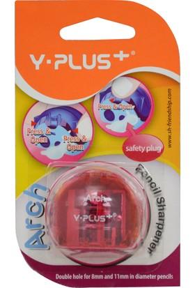 Y-Plus Arch Hazneli Çift Bıç K.Tıraş Bls