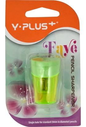 Y-Plus Faye Hazneli Kalemtıraş Bls