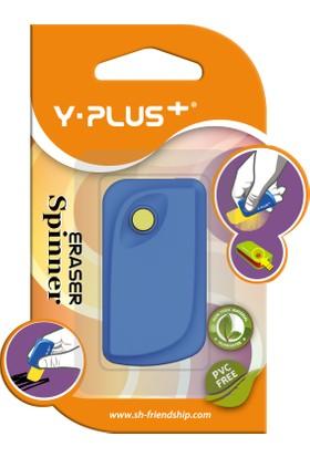 Y-Plus Spinner Silgi Bls