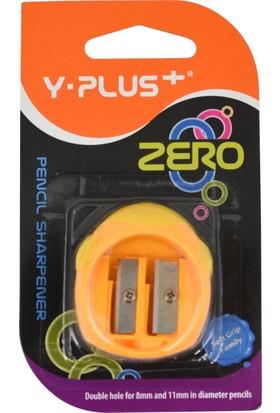 Y-Plus Zero Çift Bıçaklı Kalemtıraş Bls