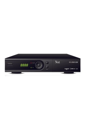Next 2000 Usb Dijital Hd Uydu Alıcı