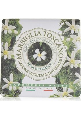 Nesti Dante Marsiglia Toscano Muschio Bianco 200 g
