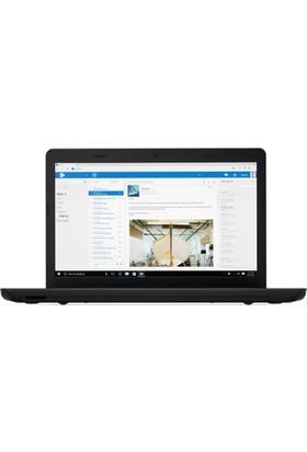 "Lenovo E470 Intel Core i5 7200U 4GB 500GB Windows 10 Pro 14"" Taşınabilir Bilgisayar 20H1007JTX"
