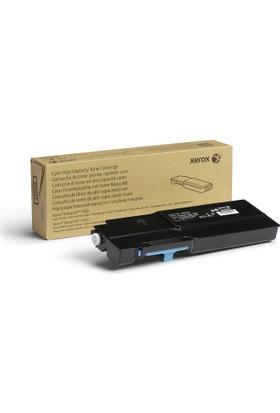 Xerox Versalink C400/C405 Yüksek Kapasiteli Cyan Toner