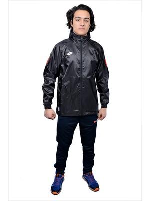 Lotto R4256 Jacket Delta Astarli Yağmurluk