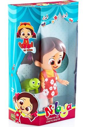 ÖRBİ Niloya Bebek Amigurumi Oyuncak (27 cm) Fiyatı   443x300