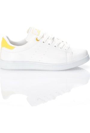 Y-London Kadın Spor Ayakkabı 569-8-824600366