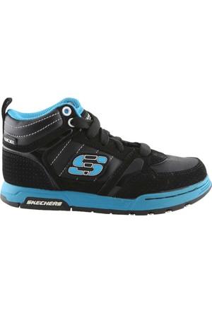 Skechers 91848L-Bkbl Çocuk Ayakkabı