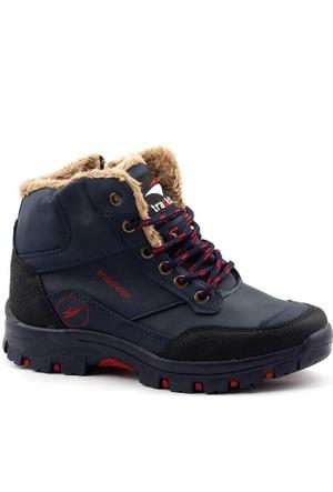 Zümrüt Erkek Çocuk Bot Ayakkabı