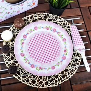 şener por-100192 spatulalı servis tabağı