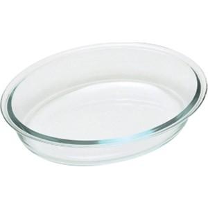 ancel 189b000 pyrex oval cam fırın kabı