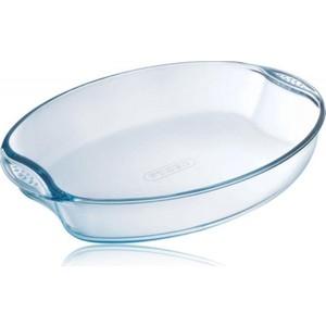 ancel 447b000 pyrex oval cam fırın kabı