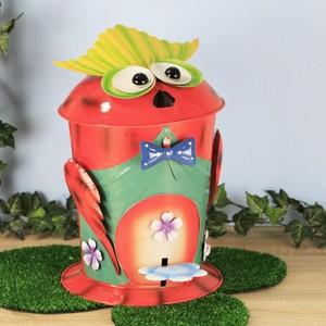 ancel an306na606 çöp kutusu dekoratif çok büyük boy