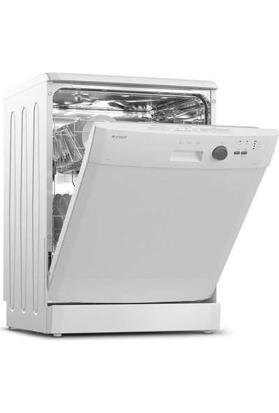 Arçelik 6233 A+ 3 Programlı Bulaşık Makinesi