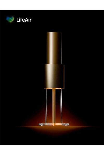 LifeAir Evolution Gold Hava Temizleme Cihazı