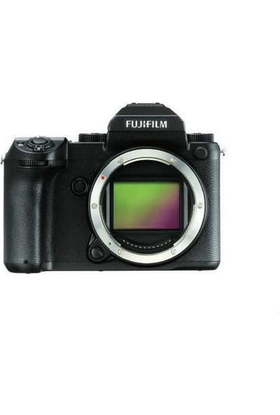 Fujifilm GFX 50S + GF45mm F2.8 R WR + GF110mm F2 R LM WR Kit
