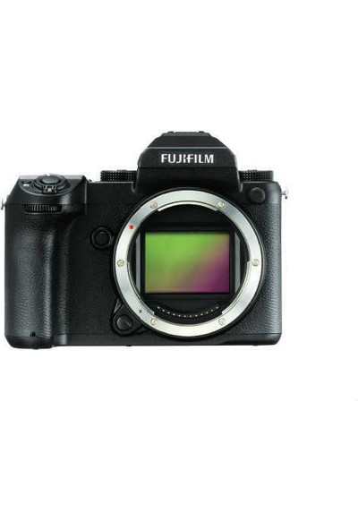 Fujifilm GFX 50S + GF63mm F2.8 R WR + Battery Grip Kit