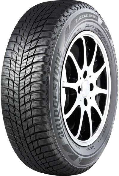 Bridgestone 195/65 R15 95H XL Blizzak LM001 Kış Lastiği (Üretim: 2019)