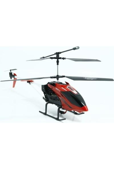 Hedef R/C Uzaktan Kumandalı 3.5 Kanal 360° Gyroscope Helikopter