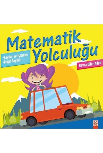 Matematik Yolculuğu :1 Doğal Sayılar