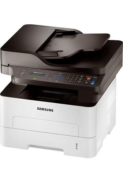 YüzdeYüz Toner Samsung SL-M2675FN Toner Muadil 3500 Sayfa Yüksek Kapasite Chip Dahil