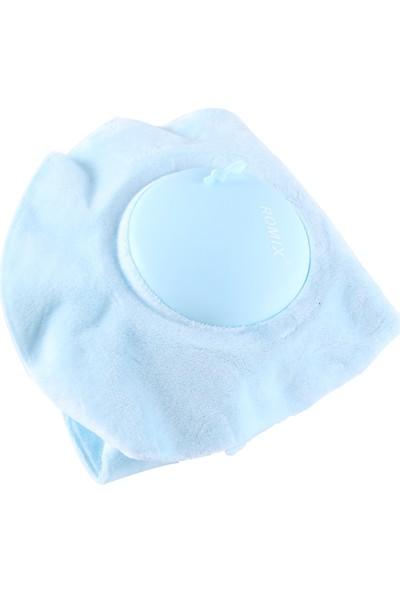 Romix Baş Yastığı- Açık Mavi