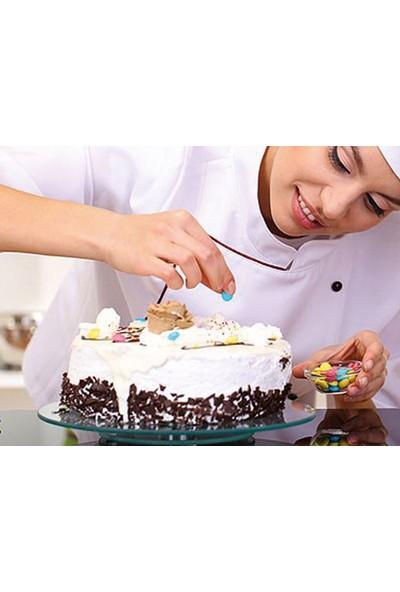 Pastacılık Eğitimi (Uluslararası Geçerli Sertifikalı)