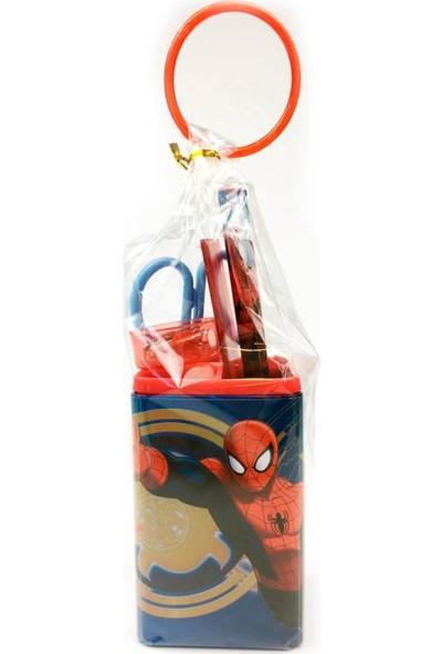 Dolphin Kırtasiye Seti Spiderman Sm-2986