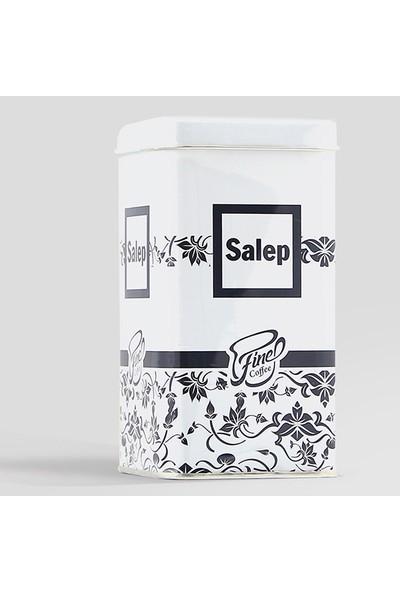 FineCoffee Salep