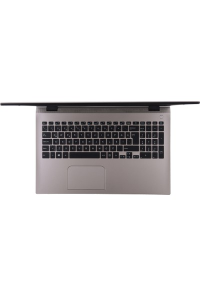 """Casper F650.8250-AT45X-G Intel Core i5 8250U 12GB 1TB MX130 Freedos 15.6"""" Taşınabilir Bilgisayar"""