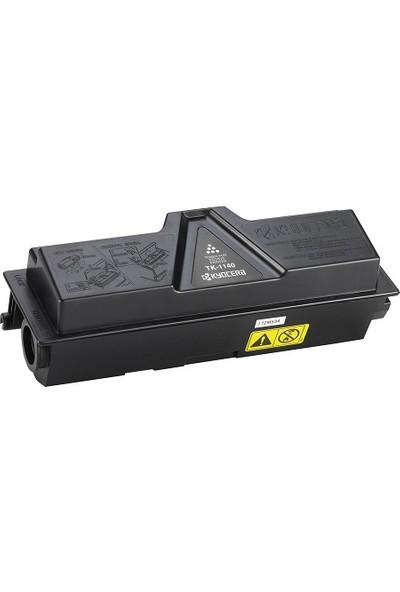 Yüzde Yüz Toner Kyocera Mita TK-1140 Toner Muadil 7200 Sayfa
