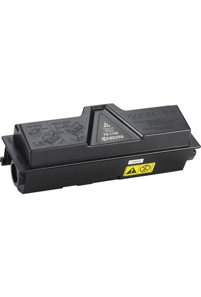 Yüzde Yüz Toner Kyocera Mita FS-1035 Toner Muadil 7200 Sayfa