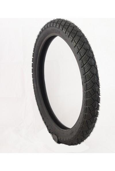 Billas 2.75x18 48P Erciyes BL-200 Tubeless Winter Grip (Kışlık) Motosiklet Lastiği 610170