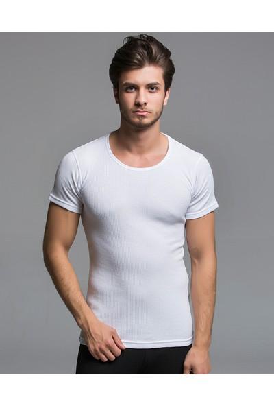 Thermoform Erkek Termal Kısa Kol T-Shirt