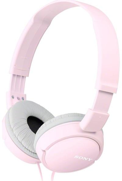 Sony MDR-Zx110 Kulaküstü Kulaklık Pembe