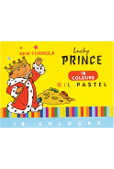 Prince Pastel Boya 18 Renk