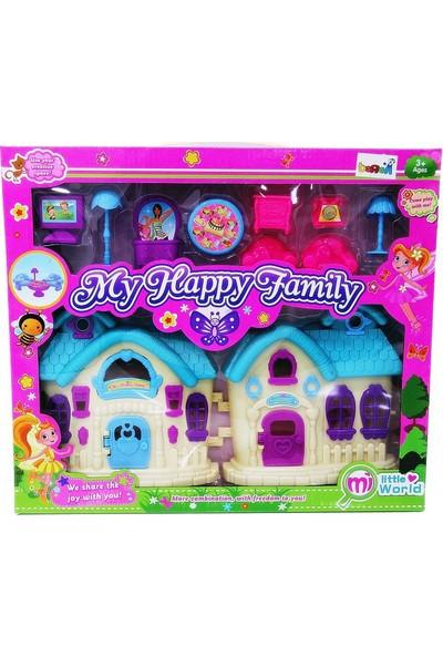 Beren My Happy Family Ev Seti