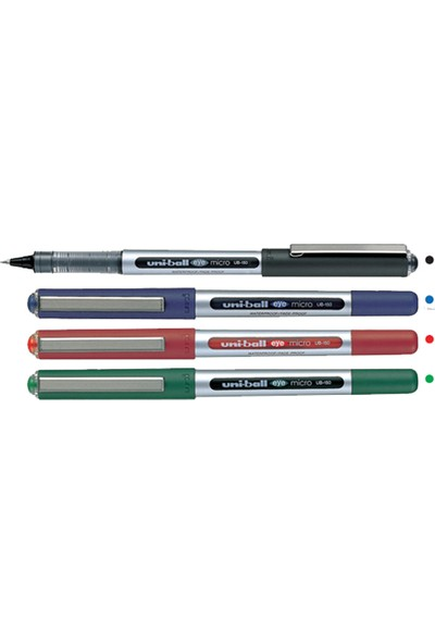 Unibal Ub-150 Micro 0,5 Roller Mavi