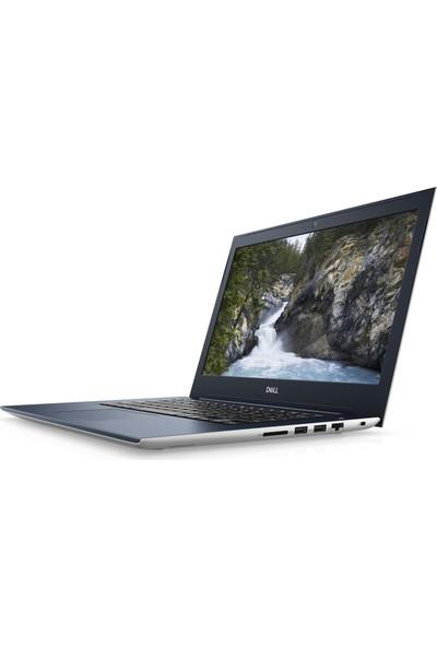 """Dell Vostro 5471 Intel Core i7 8550U 8GB 256GB SSD AMD Radeon 530 Windows 10 Pro 14"""" FHD Taşınabilir Bilgisayar FHDS55WP81N"""