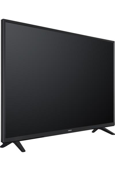 "Hitachi 55HT1700UD 55"" 140 Ekran Uydu Alıcılı 4K Ultra HD Smart LED TV"