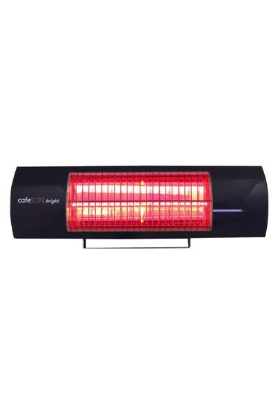 Cafesun Bright Dış Mekan Infrared Isıtıcı 1000W